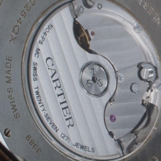 Cartier Calibre W7100037 image 7