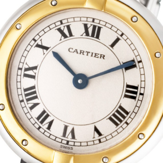 Pre-Owned Cartier VLC 1057920 image 1