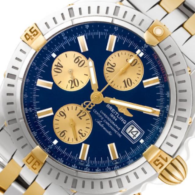 Breitling Chronomat Evolution b13356 image 2