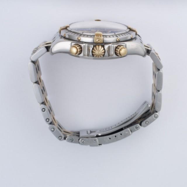Breitling Chronomat Evolution b13356 image 3