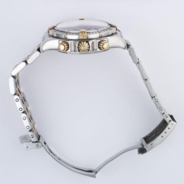 Breitling Chronomat Evolution b13356 image 4