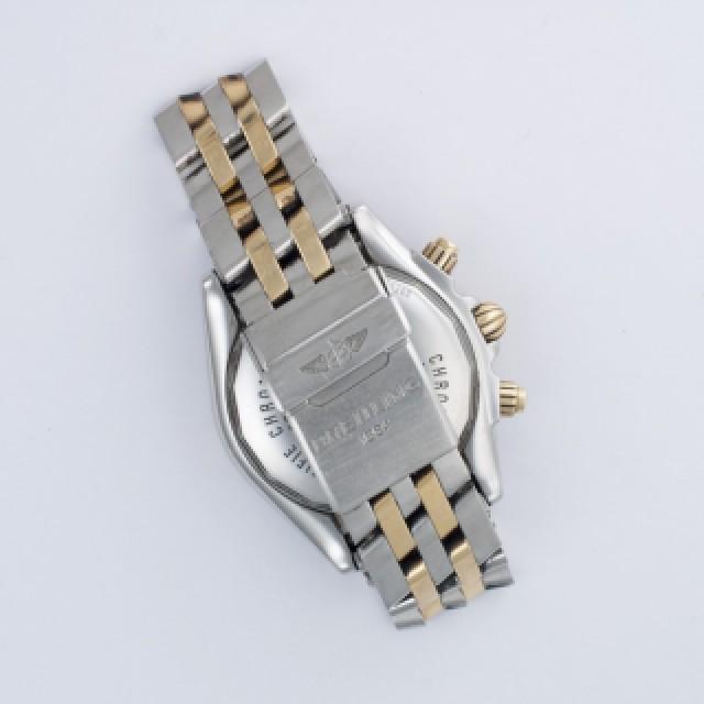 Breitling Chronomat Evolution b13356 image 5