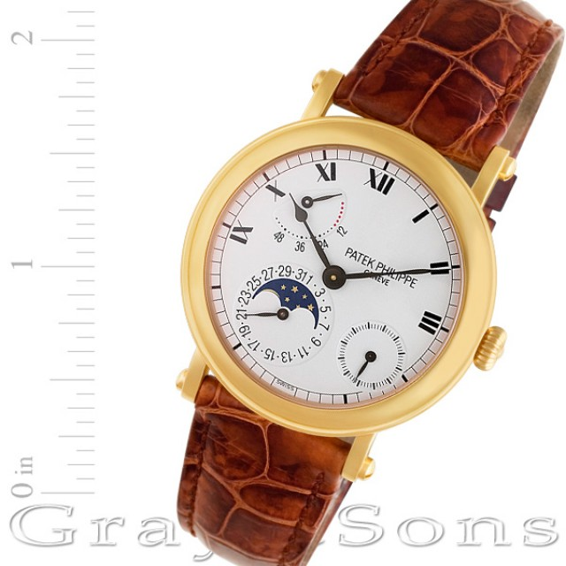 Patek Philippe Power Reserve 5054R image 1