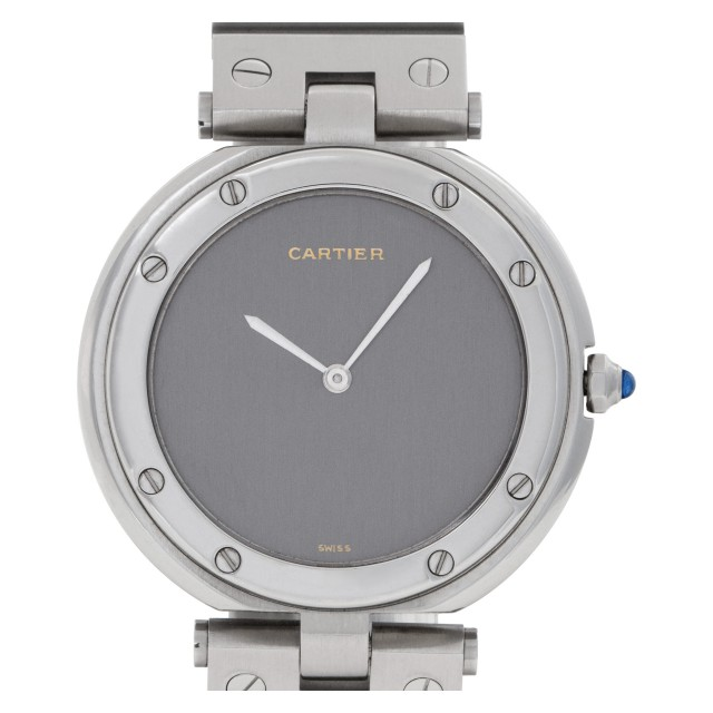 Cartier Santos 32mm image 1
