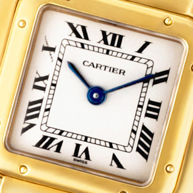 Cartier Panthere W25022B9 image 2
