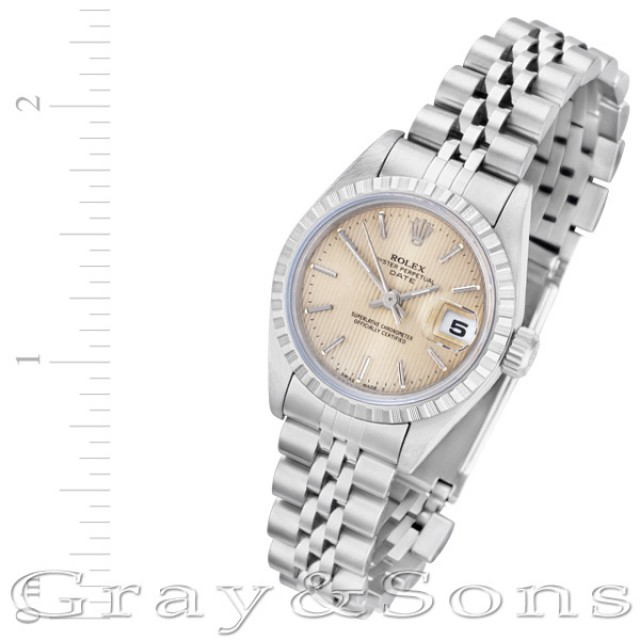 Rolex Datejust 69240 image 1