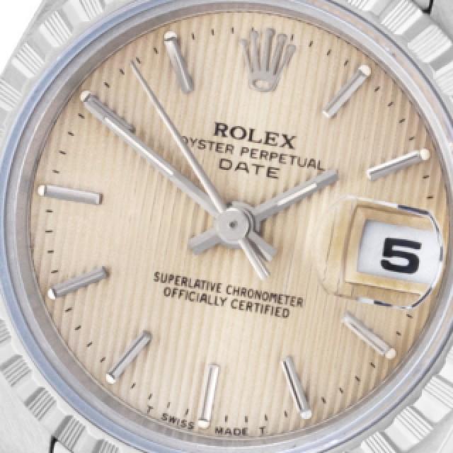Rolex Datejust 69240 image 2