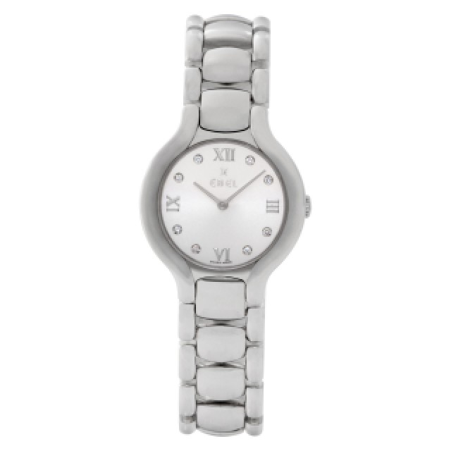 Ladies Ebel Beluga 27mm E9157421 image 1