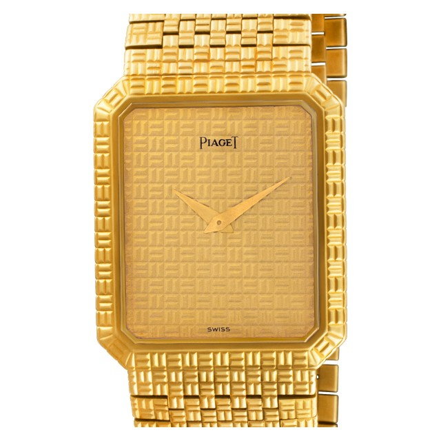 Piaget Classic 714165 image 1