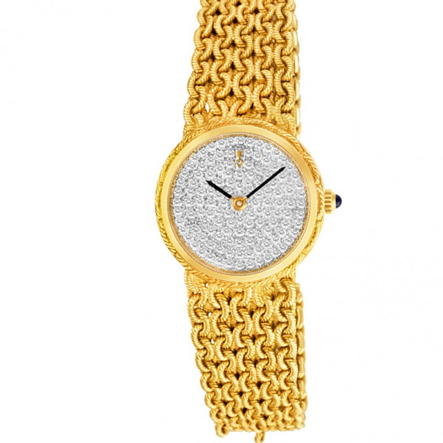 Ladies Corum Classic 23mm 27382 image 1