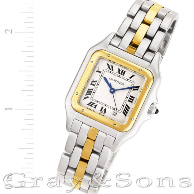 Cartier Panthere 26mm 187949C image 1