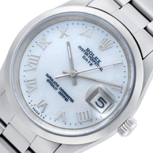 Rolex Date 15200 image 2