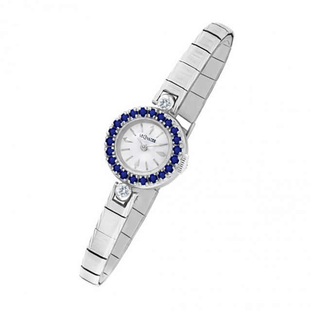 Ladies LeCoultre Cocktail 17.5mm image 1