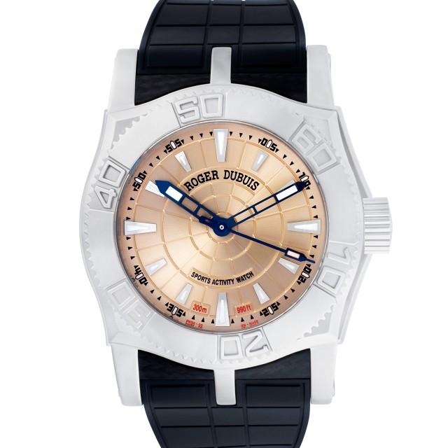 Roger Dubuis Easy Diver 45mm se465791253 image 1