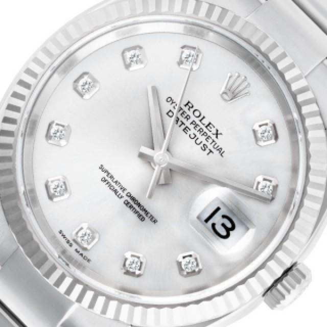Rolex Datejust 116234 image 2
