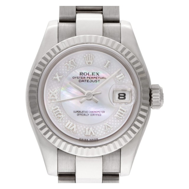 Ladies Rolex Datejust 26mm 179179 image 1