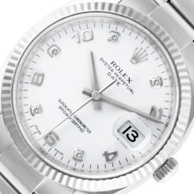 Rolex Date 115234 image 2