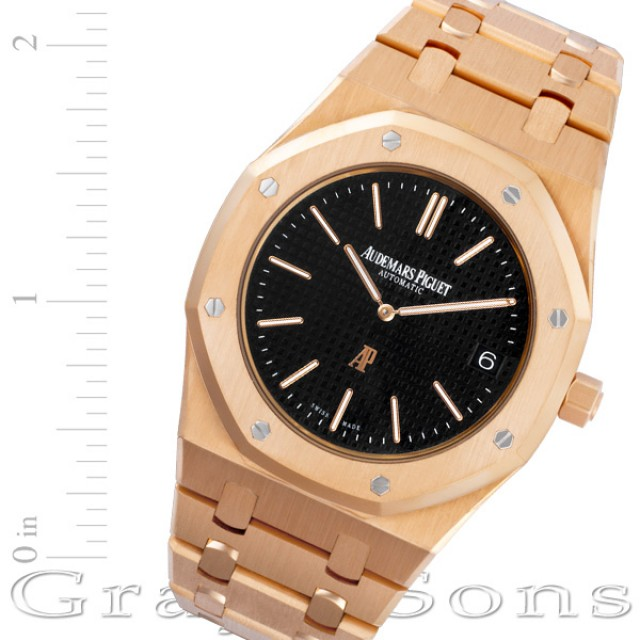 Audemars Piguet Royal Oak 15202OR.OO.1240OR.01 image 1