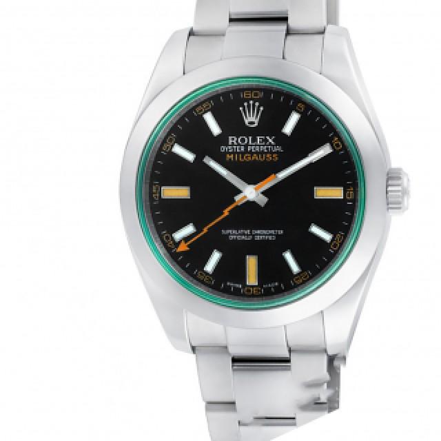 Rolex Milgauss 116400V image 2