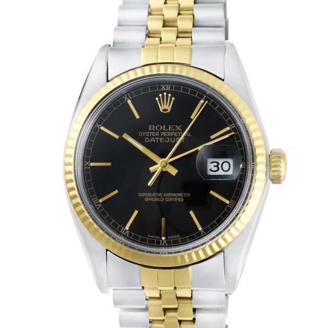 Rolex Datejust 36mm 16013 image 1