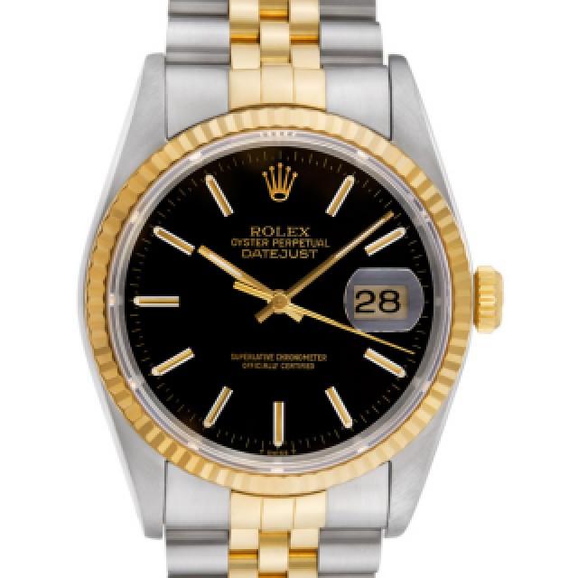 Rolex Datejust 16233 image 1