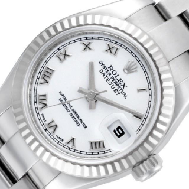 Rolex Datejust 179174 image 2