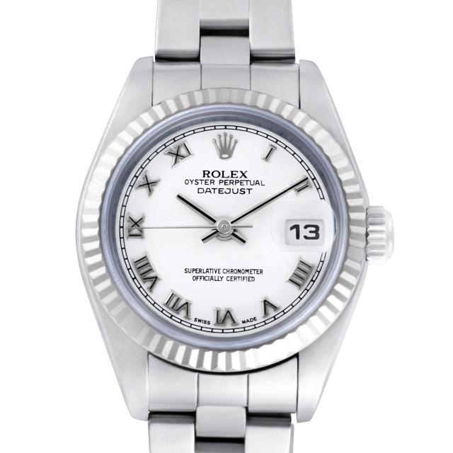Ladies Rolex Datejust 26mm 79174 image 1