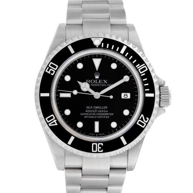 Rolex Sea-Dweller 16600 image 1
