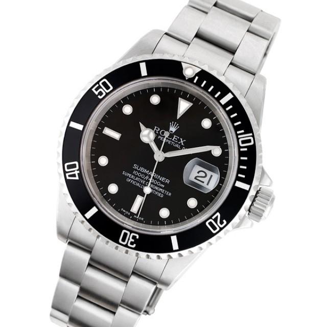 Rolex Submariner 116610 image 1