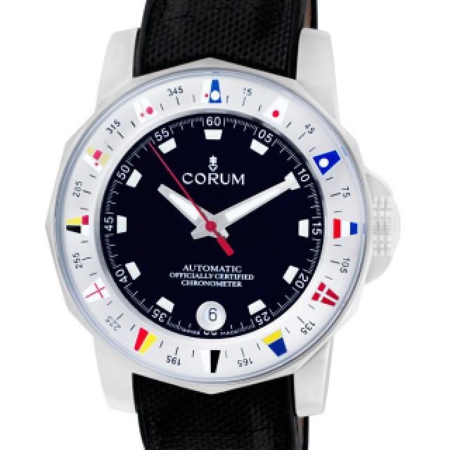 Corum Admirals Cup 982.530.20 image 2