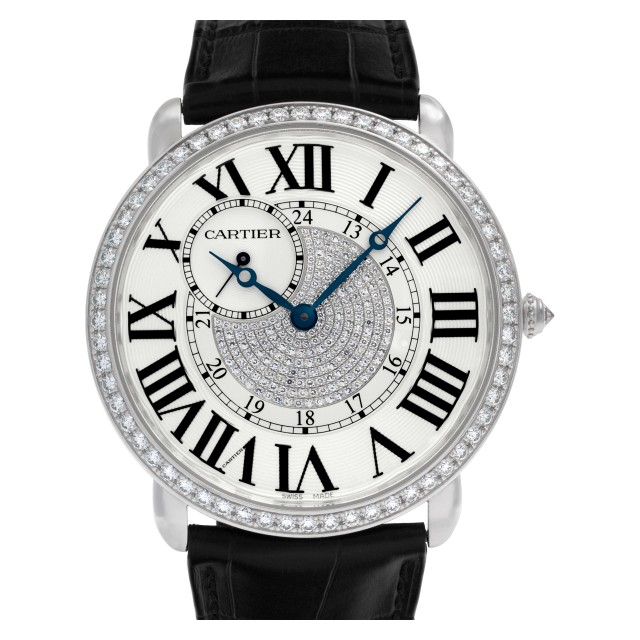Cartier Ronde Louis 42mm WR007004 image 1