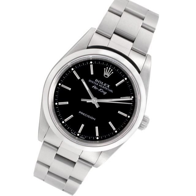 Rolex Air King 34mm 14000 image 1