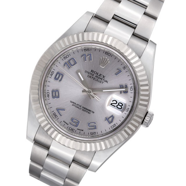 Rolex Datejust II 40mm 116334 image 1