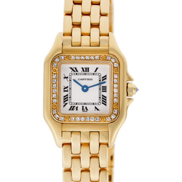 Cartier Panthere 1280 image 2