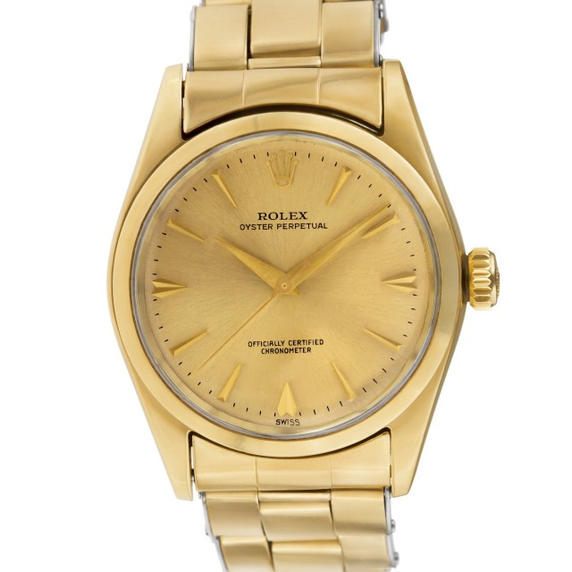 Rolex Oyster Perpetual 36mm 6634 image 1