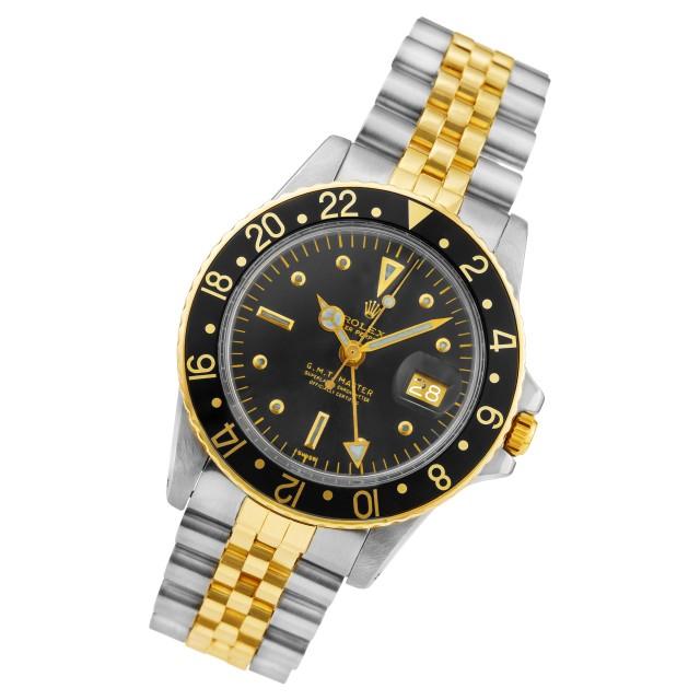 Rolex GMT-Master 40mm 1675 image 1