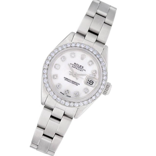 Ladies Rolex Datejust 26mm 6917 image 1