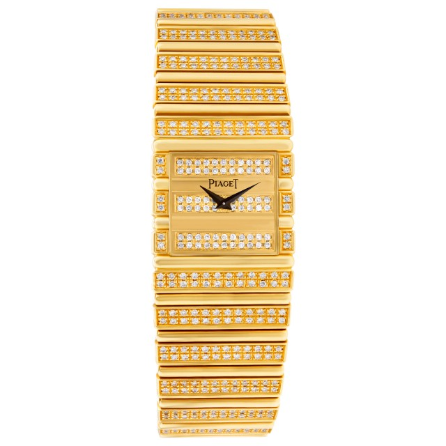 Piaget Polo 25mm 7131C725 image 1