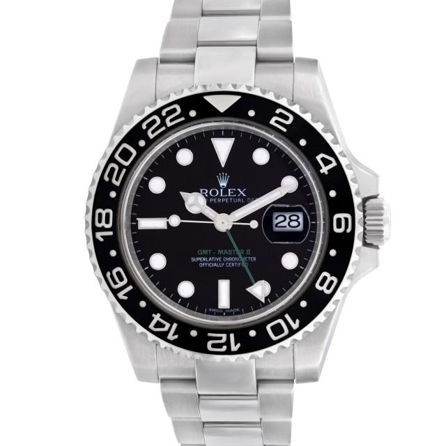 Rolex GMT-Master II 116710LN image 1