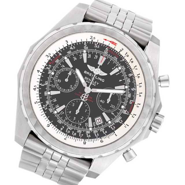 Breitling Bentley A25363 image 1