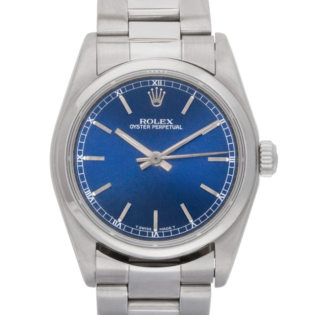 Ladies Rolex Oyster Perpetual 29mm 77080 image 1