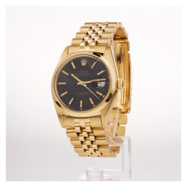 Rolex Datejust 1600 image 1