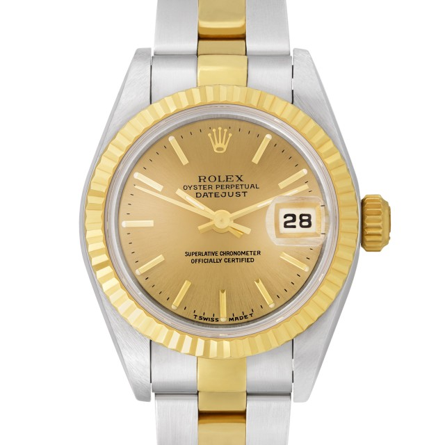 Ladies Rolex Datejust 26mm 69173 image 1