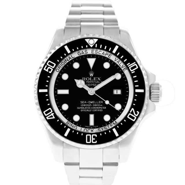 Rolex Deep Sea 44mm 116660 image 1