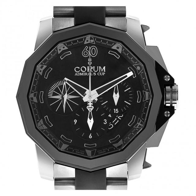 Corum Admirals Cup 48mm 277.931.06/0371/AN12 image 1