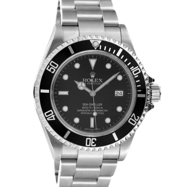 Rolex Sea-Dweller 16600T image 1