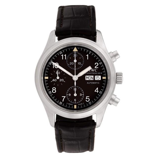 IWC Pilots Chronograph 39mm IW370603 image 1
