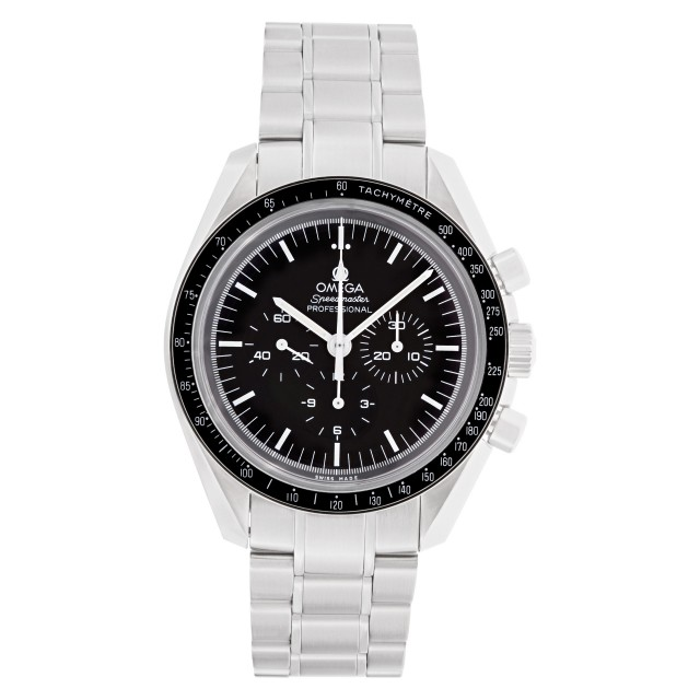 Unused Omega Speedmaster 42mm 311.30.42.30.01.005 image 1