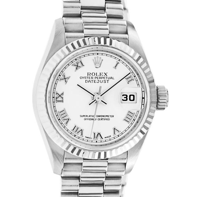 Rolex Datejust R791799 image 1