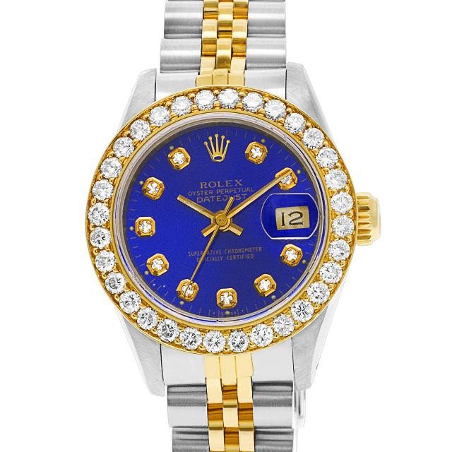 Rolex Datejust 69173 image 1